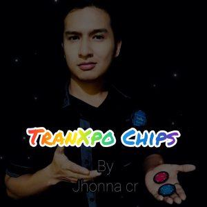 TranXpo Chips – Jhonna CR