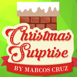 CHRISTMAS SURPRISE by Marcos Cruz – Trick