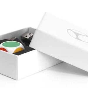 iCube 3.0 by Hugo Shelley  – Trick
