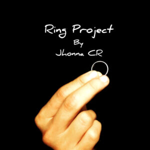 Ring Project – Jhonna CR