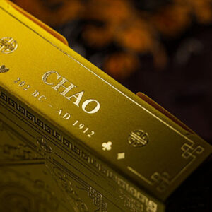 CHAO Imperial Yellow by MPC