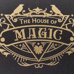 The House of Magic by David Attwood – Book