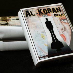 Al Koran Deck ( Baraja al-koran)