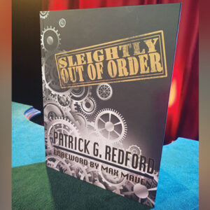 Sleightly Out Of Order by Patrick Redford – Book