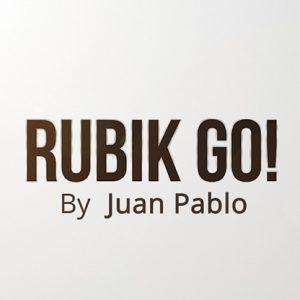 Rubik GO by Juan Pablo – Trick