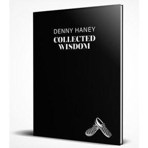 Denny Haney: COLLECTED WISDOM BOOK by Scott Alexander – Book