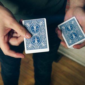 Misprint 2.0 by Luke Dancy – Trick