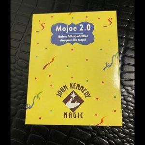 Mojoe 2.0 by John Kennedy Magic – Trick