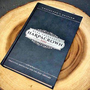 Mark Chandaue's HARPACROWN TOO (Collector's Edition) by Mark Chandaue – Book