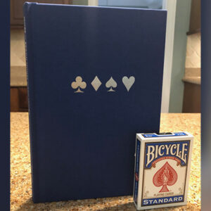 Beach House Card Tricks (Vol 2) by Marc Davison – Book