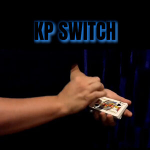 KP Switch – Krypto