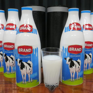 Multiplying Milk Bottles by Tora Magic