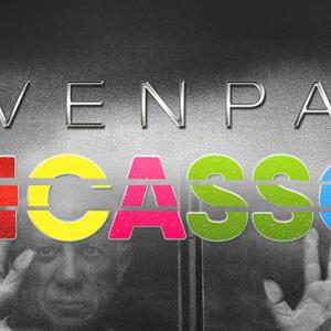 SvenPad® Picasso: Small Mini 7×10″ (Two Sections)