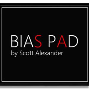 BIAS PAD by Scott Alexander – Trick