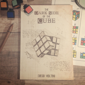 The Dark Side of the Cube by Diego Voltini – Book