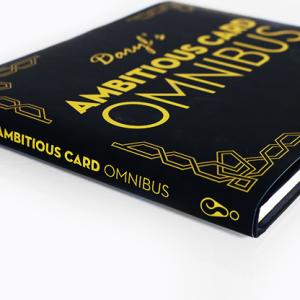 OMNIBUS by DARYL – Book
