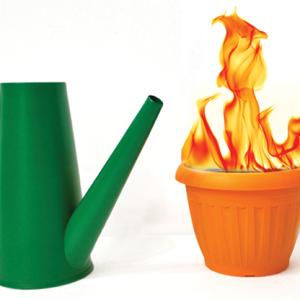 Fire Can Botania by Tora Magic – Trick