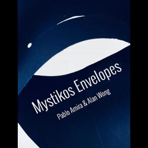 Mystikos Envelopes by Pablo Amira and Alan Wong – Trick