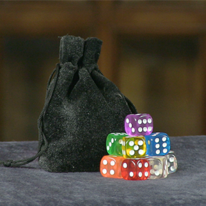 Dice, Dice Baby with John Carey (Props and Online Instructions) – Trick