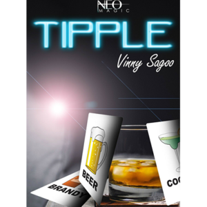 TIPPLE by Vinny Sagoo – Trick