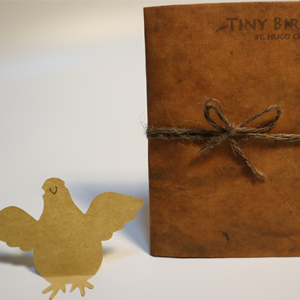 Tiny Bird (Gimmick and Online Instructions) by Hugo Choi – Trick