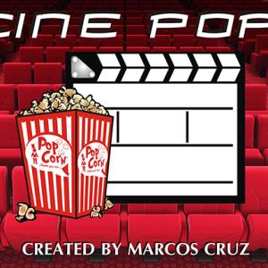 CINE POP! by Marcos Cruz – Trick