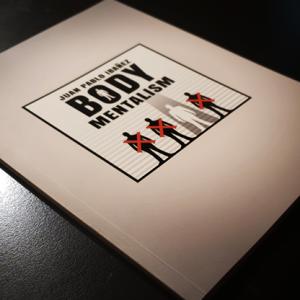 Body Mentalism by Juan Pablo Ibañez – Book