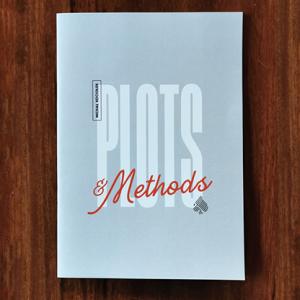 Plots & Methods by Michal Kociolek – Book