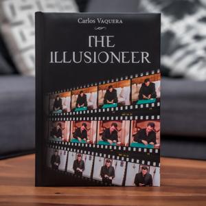 Illusioneer by Carlos Vaquera – Book