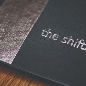 Studio52 presents The Shift Vol 1 by Ben Earl – Book