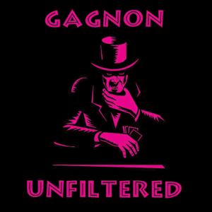Gagnon Unfiltered by Tom Gagnon – Book