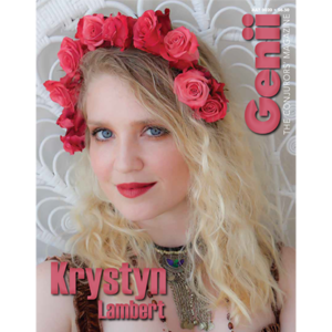 Genii Magazine July 2020 – Book