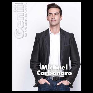Genii Magazine August 2020 – Book