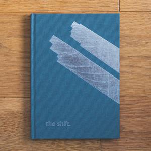 Studio52 presents The Shift Vol 2 by Ben Earl – Book