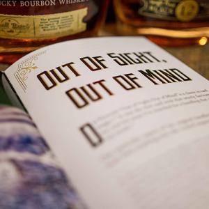 Distilled by Ryan Plunkett – Book