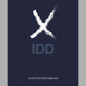 XIDD by Chris Rawlins – Book