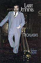 Neoclassics book Larry Jennings