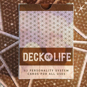 Identity Deck (Gimmick and Online Instructions) by Phill Smith – Trick