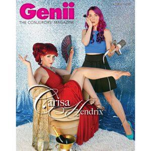 Genii Magazine May 2020 – Book
