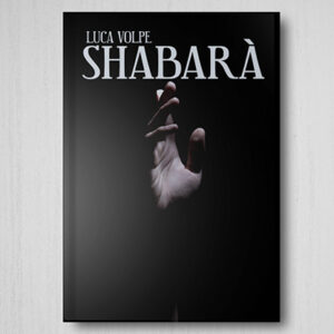 Shabara by Luca Volpe – Book