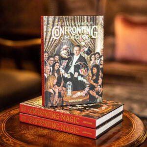 Confronting Magic by Steve Cohen – Book