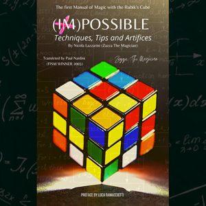 IMPOSSIBILE by Nicola Lazzarini – Book
