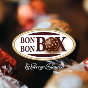 BonBon Box by George Iglesias and Twister Magic (Red Box) – Trick
