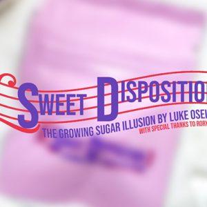 Sweet Disposition by Luke Oseland & OseyFans – Trick