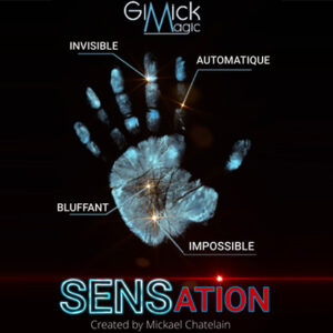 SENSATION by Mickael Chatelain – Trick
