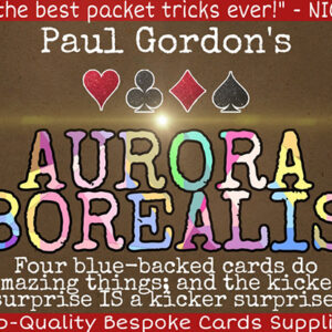 Aurora Borealis by Paul Gordon – Trick